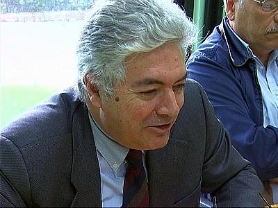 Il prof. Guido Melis