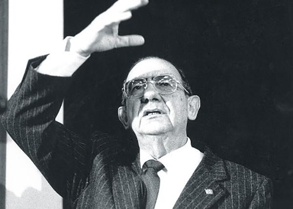 Mario Melis